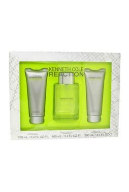 Kenneth Cole Kenneth Cole Reaction EDT 100ml + After Shave Balm 100ml Zestaw