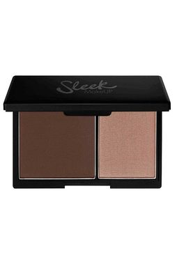 Sleek Makeup Face Contour Kit Zestaw do modelowania twarzy