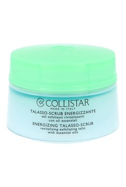 Collistar Special Perfect Body Energizing Thalasso-Scrub Peeling do ciała