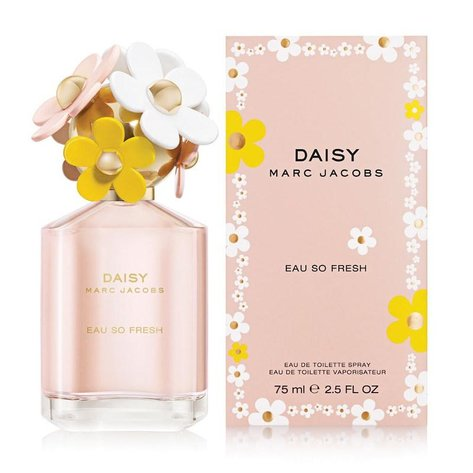 Marc Jacobs Daisy Eau So Fresh Woda toaletowa