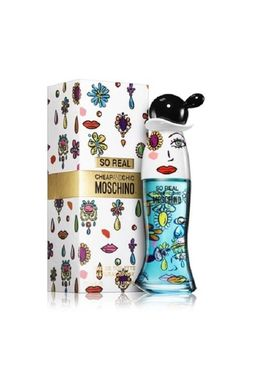 Moschino Cheap & Chic So Real Woda toaletowa