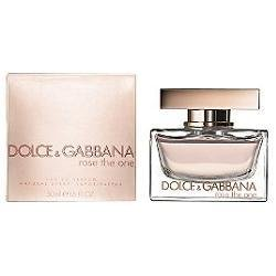 Dolce & Gabbana The One Rose Woda perfumowana