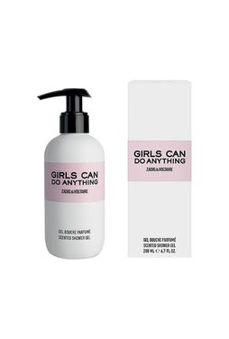 Zadig & Voltaire Girls Can Do Anything Żel pod prysznic