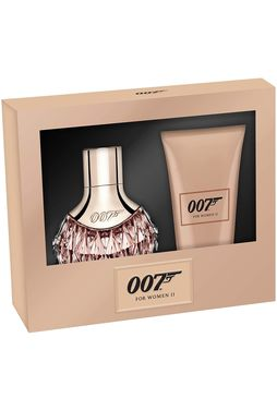 James Bond 007 for Women II Zestaw