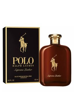 Ralph Lauren Polo Supreme Leather Woda perfumowana