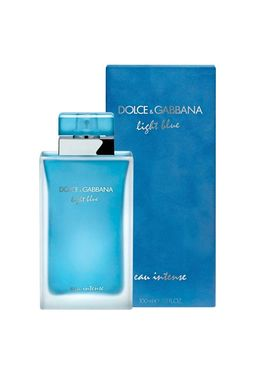 Dolce & Gabbana Light Blue Eau Intense Woda perfumowana