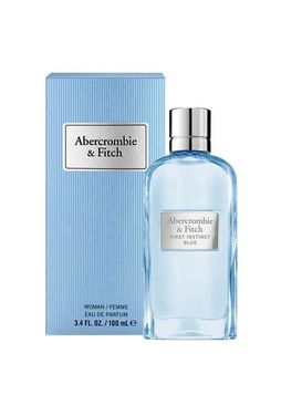 Abercrombie & Fitch First Instinct Blue Woman Woda perfumowana