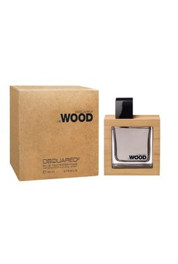 Dsquared He Wood Woda toaletowa
