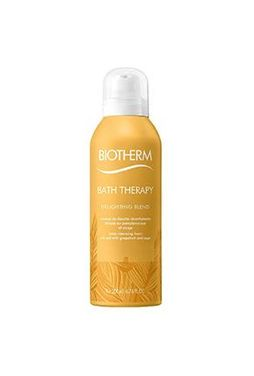 Biotherm Bath Therapy Delighting Blend Body Foam Dezodorant