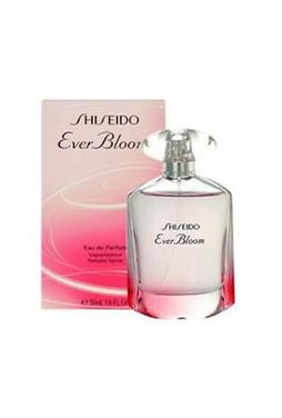 Shiseido Ever Bloom Woda perfumowana