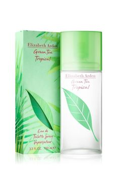 Elizabeth Arden Green Tea Tropical Woda toaletowa