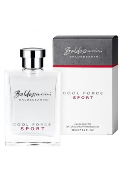 Baldessarini Cool Force Sport Woda toaletowa