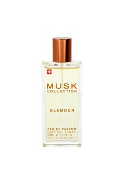 Musk Collection Glamour Woda perfumowana