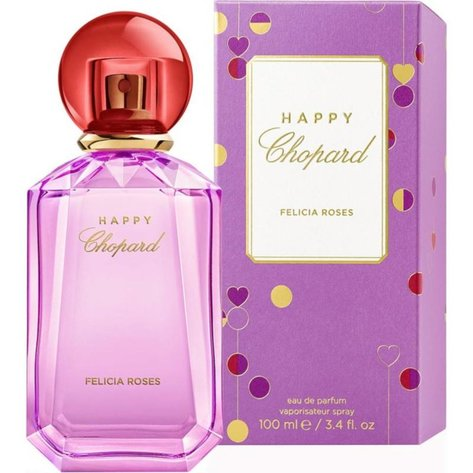 chopard happy chopard - felicia roses