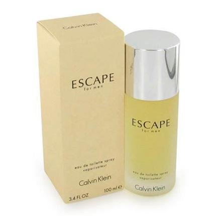 Calvin Klein Escape Men Woda toaletowa