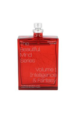 The Beautiful Mind Series Volume 1: Intelligence & Fantasy Woda toaletowa