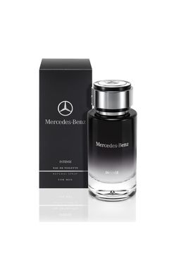 Mercedes Benz Intense For Men Woda toaletowa