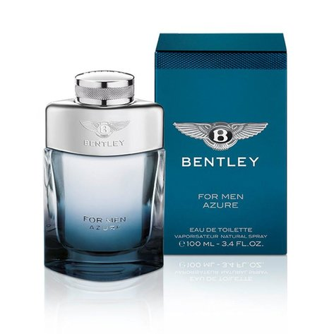 Bentley For Men Azure Woda toaletowa