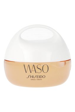 Shiseido Waso Clear Mega-Hydrating Cream Krem do twarzy