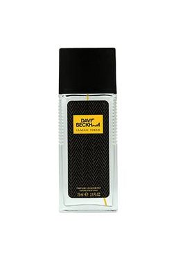 David Beckham Classic Touch Deospray 75ml