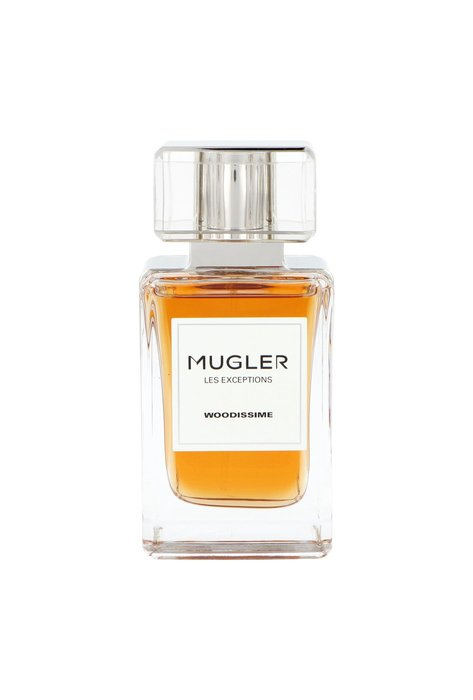 thierry mugler les exceptions - woodissime