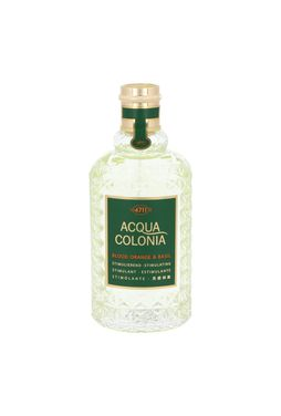 4711 Acqua Colonia Blood Orange & Basil Woda kolońska