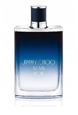 Jimmy Choo Man Blue Woda toaletowa