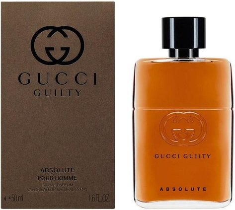 Gucci Guilty Absolute Pour Homme Woda perfumowana
