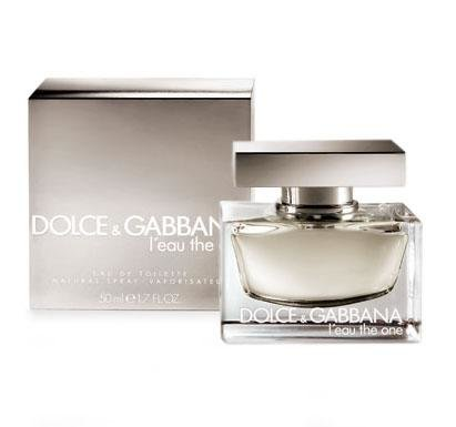 Dolce & Gabbana L'Eau The One Woda toaletowa