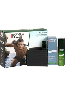 Biotherm Homme Age Fitness Zestaw