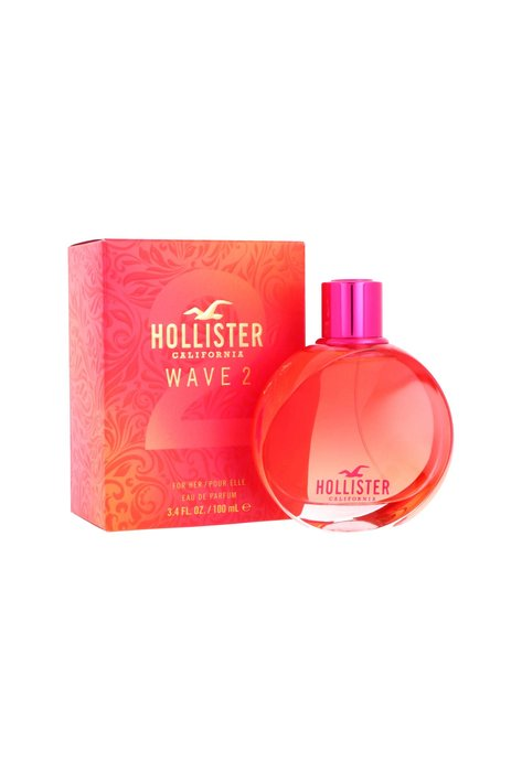 hollister wave 2 for her