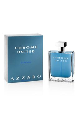 Azzaro Chrome United Woda toaletowa