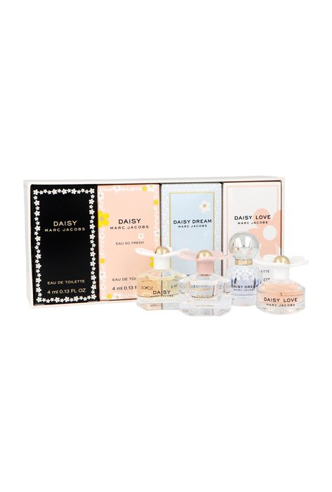 Marc Jacobs Marc Jacobs Daisy Mini Variety Set for Women Zestaw
