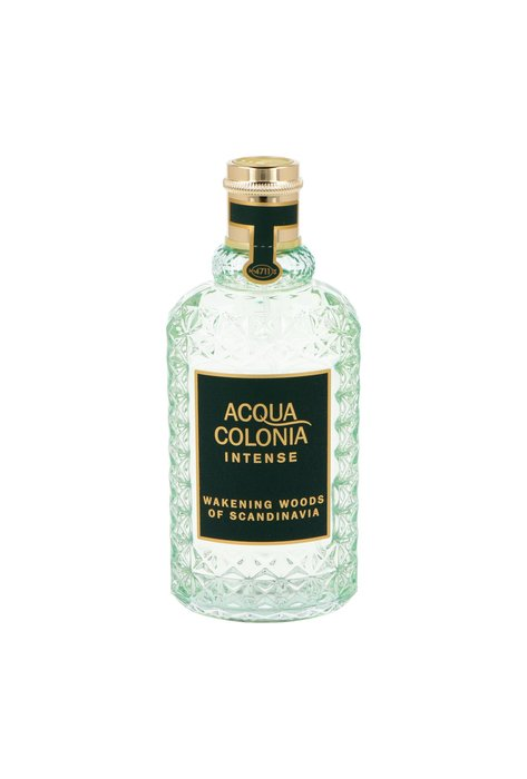 4711 acqua colonia intense - wakening woods of scandinavia