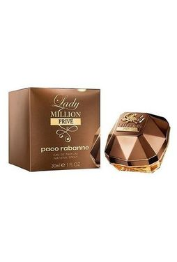 Paco Rabanne Lady Million Prive Woda perfumowana