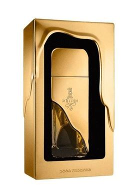 Paco Rabanne 1 Million $ Woda Toaletowa