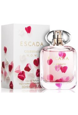 Escada Celebrate Now Woda perfumowana