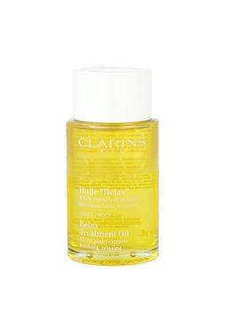 Clarins Relax Treatment Oil Olejek do ciała