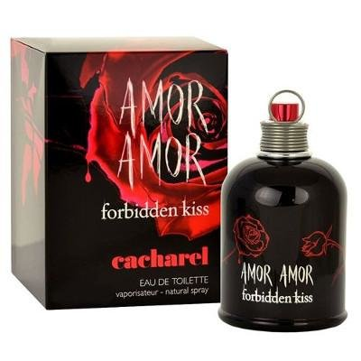 Cacharel Amor Amor Forbidden Kiss Woda toaletowa