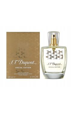 S.T. Dupont Pour Femme Special Edition Woda perfumowana
