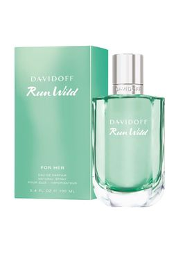 Davidoff Run Wild for Her Woda perfumowana
