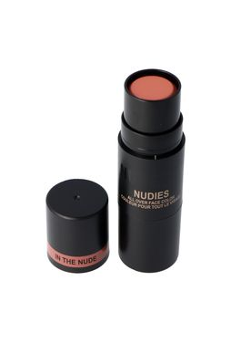 Nudestix Nudies All Over The Face - In The Nude Sztyft do konturowania