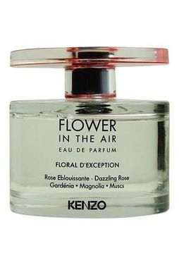 Kenzo Flower In The Air Floral D'Exception Woda perfumowana
