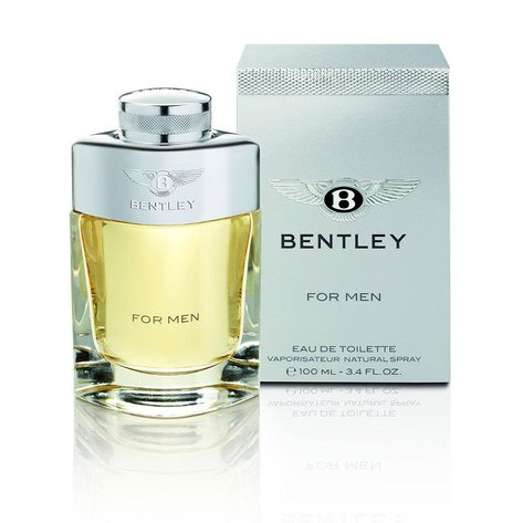 Bentley For Men Woda toaletowa