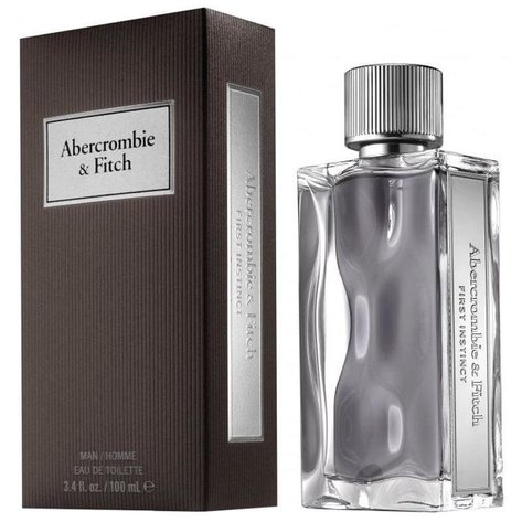 abercrombie & fitch first instinct man woda toaletowa 15 ml