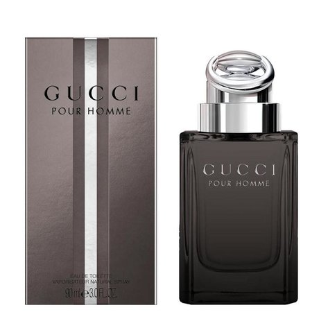 Gucci By Gucci Pour Homme Woda toaletowa