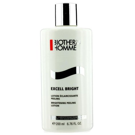 Biotherm Homme Excell Bright Brightening Peeling Lotion Inne