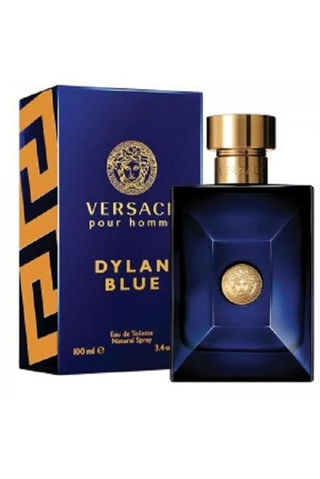 Versace Dylan Blue Pour Homme Woda toaletowa
