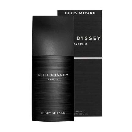 Issey Miyake Nuit D'Issey Pour Homme Woda perfumowana