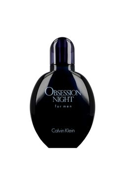 Calvin Klein Obsession Night For Men Woda toaletowa